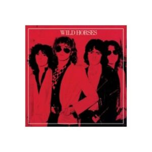 Wild-Horses-wild-horses-LIMITED-COLLECTOR-039-s-Edition-CD-HARD-ROCK-NEUF