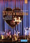 Gaspare Spontini: La Fuga in Mascera [Video] (DVD, Jul-2014, EuroArts)