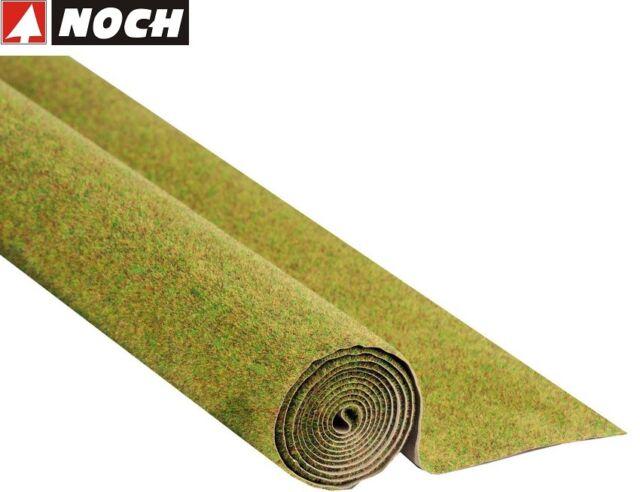 NOCH 00265 Grasmatte Wiese, 120 x 60 cm (1m² - 10,27 €) - NEU + OVP