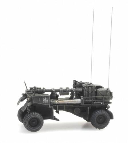 Artitec 6870201-1//87 BRD Kraka walkie-nuevo
