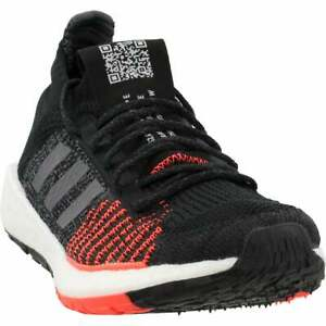 adidas-Pulseboost-HD-Casual-Running-Shoes-Black-Mens