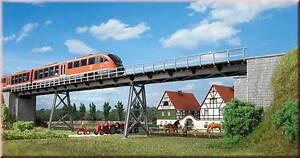 AUHAGEN-H0-11430-Swing-Bridge-Kit