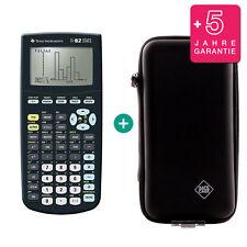 TI 82 Stats Taschenrechner Grafikrechner + Schutztasche und Garantie