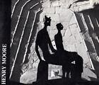 MOORE - Carandente Giovanni (a cura di), Mostra di Henry Moore