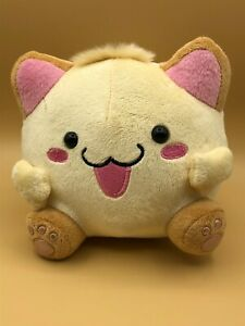Maruneko-Club-Kitten-Cat-Plush-Soft-Toy-Doll-With-Tag-Japanese-Stuffed-Animal