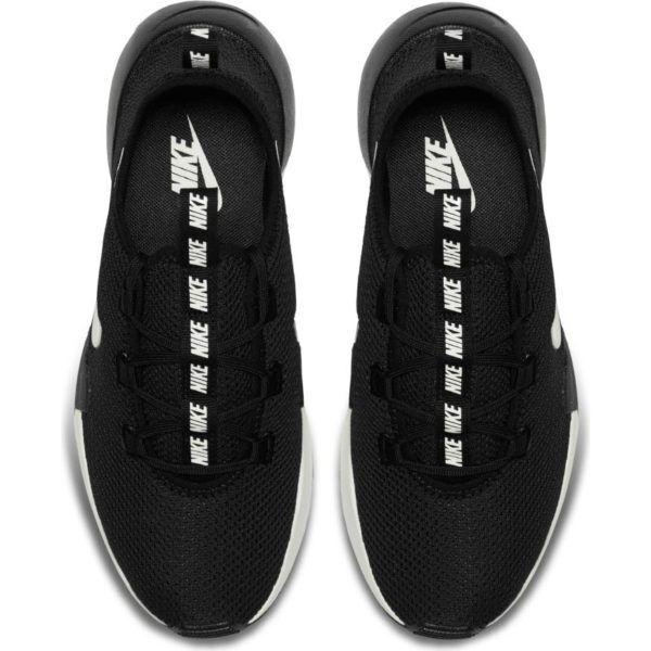 Brand New Wouomo Nike nero Sumit bianca Ashin Modern Dimensione 8 Very Nice