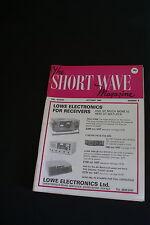 The Short Wave Magazine October 1980 Datong Model FL2 Audio Filter