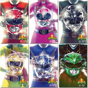 BOOM-Mexico-MIGHTY-MORPHIN-POWER-RANGERS-0-Red-Blue-Black-Yellow-Pink-Variant