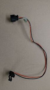 Details about 90 91 92 93 Mustang blower motor wiring harness on
