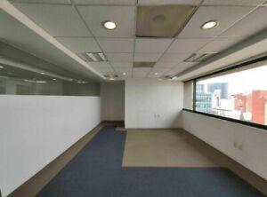 Renta - Oficina - Torre Summa - 125 m2 - Piso 12