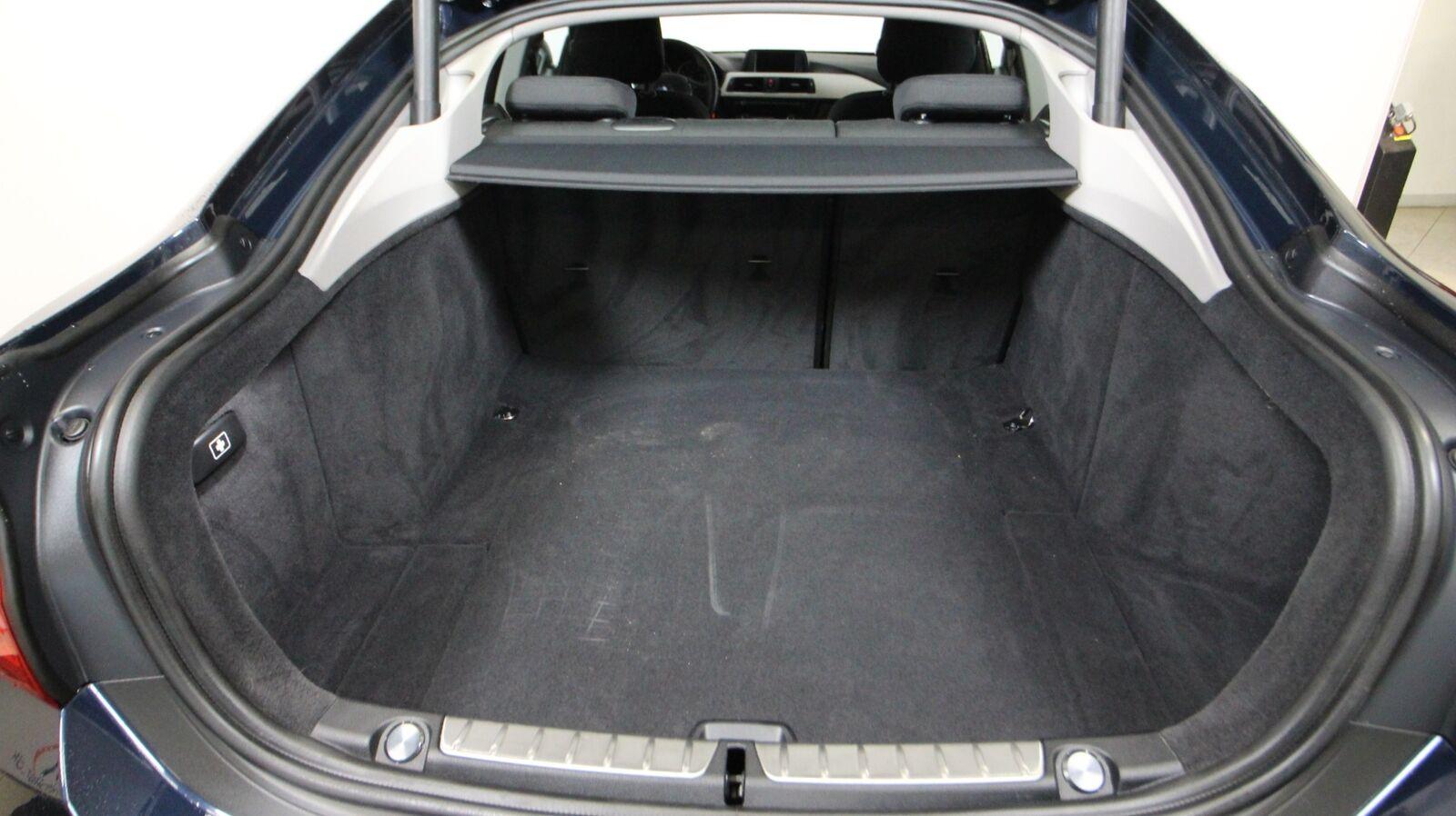 BMW 430d 2017