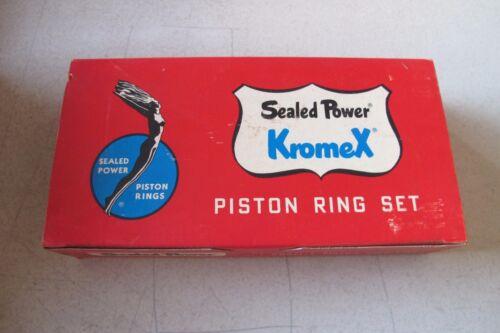 9466KX 040 Sealed Power Piston Ring set fit Triumph 2000 GT6
