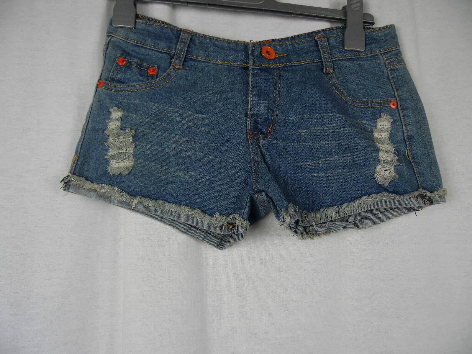 Shorts Ella Luna Size 28 New