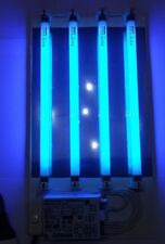 MEGA KIT BROMOGRAFO 4 NEON UVA REATTORE ELETTRONICO- EXPOSURE UNIT PCB MASTER UV