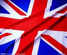 UNION JACK DELUXE FLAG NYLON 5X3 Feet Super hard wearing UNITED KINGDOM BRITAIN