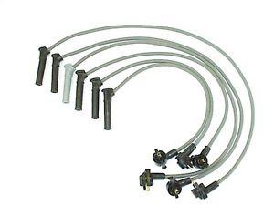 new prestolite spark plug wire set 126045 ford ranger. Black Bedroom Furniture Sets. Home Design Ideas