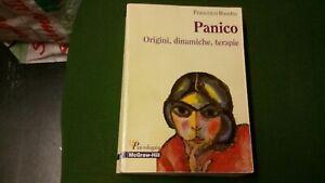 F. ROVETTO, Panico, McGraw-Hill, 2003, 13mg21