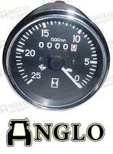 Massey Ferguson 230 240 245 250 253 255 550 Tractor Tractormeter Tachometer KPH