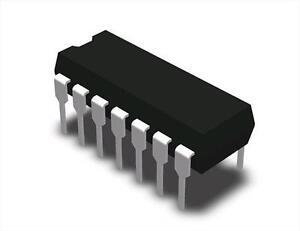 AN240 P - TV Sound IF Amplifier, FM Detector Circuits - DIP14