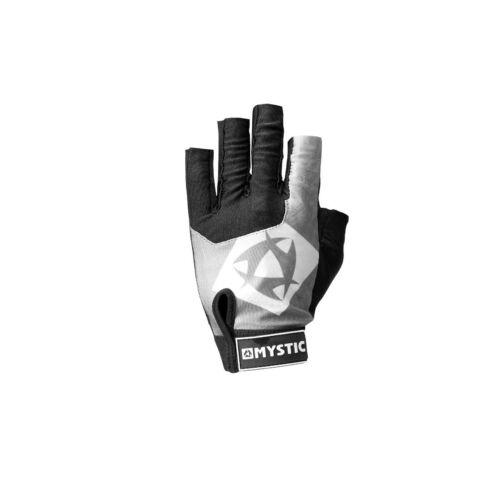Mystic Kurzfinger Segelhandschuhe Rash Glove Sporthandschuhe Segeln Regatta