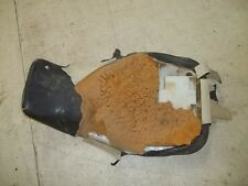 2000 YAMAHA BIG BEAR 400 4WD SEAT PAN