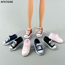 Pullip Doll Shoes Sneakers for 1//6 Dolls Creme 01 Blythe
