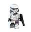 New-Star-Wars-Minifigures-Han-Solo-Obi-Wan-Darth-Vader-Luke-Yoda-Sith-Clone-R2D2 thumbnail 180