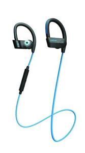 Jabra-Sport-Pace-Lightweight-Wireless-Bluetooth-Headset-Blue-Earhook-10M-Range
