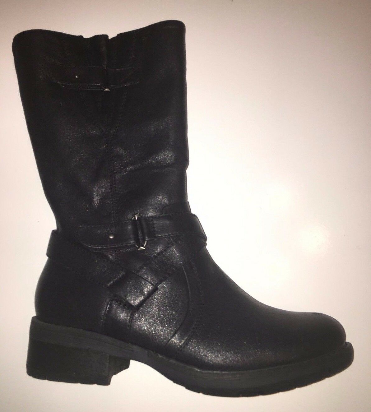 NEW  Bare Traps Women's Harly Mid-Calf Boots shoes Sz 6