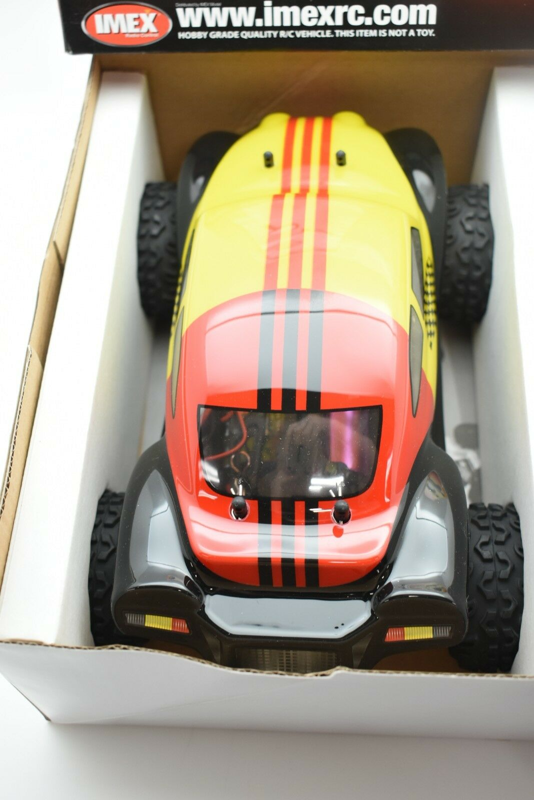 VRX18842-BT COLOR-YELLOW DART MT MT MT BRUSHLESS 1 18 SCALE 4WD ELECTRIC VEHICLE (REB) 227cc2