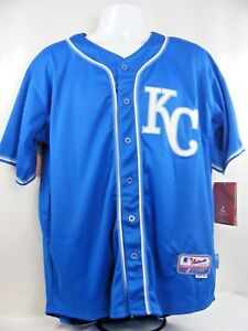 huge discount 04eb4 c3784 Details about Kansas City Royals Baseball Jersey- #16 Butler Size 50 New  with Tags