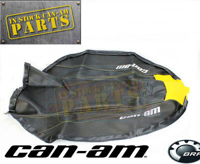 EFI 2008 Motoseat Standard Seat Cover Black for Can-Am Outlander 800 H.O