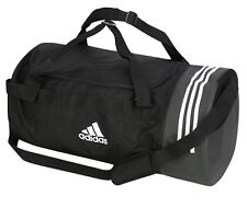 4dc4b67c1c9e Adidas 3S Training Core X Large Duffle Bags Running Black GYM Bag Sacks  CG1534