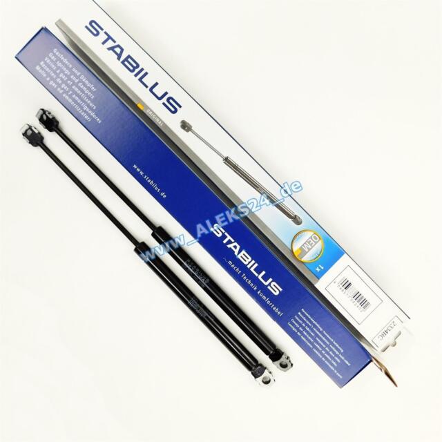 2x Stabilus Gas Spring Lifter Lift-O-Mat Bonnet BMW 3er Compact E36 2334BC