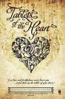 Tablets of the Heart: An Anthology of Student Writings and Creations by Christian Authors Club (Paperback / softback, 2012)