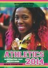 Athletics 2014 by SportsBooks Ltd (Paperback, 2014)