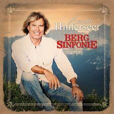 HANSI HINTERSEER - BERGSINFONIE   CD NEW+