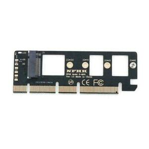 1pc-nvme-m-2-NGFF-SSD-auf-PCI-E-PCI-Express-3-0-16x-Riser-Adapter-x4-g9m5-o8s6