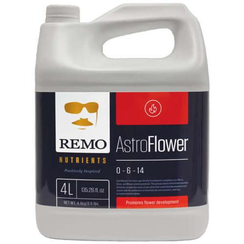 Remo nutrientes astro Flor 5 L