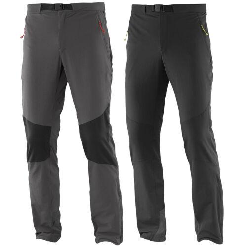 Salomon Wayfarer Mountain Pant Messieurs-Trekkinghose Outdoorhose Wanderhose Pantalon