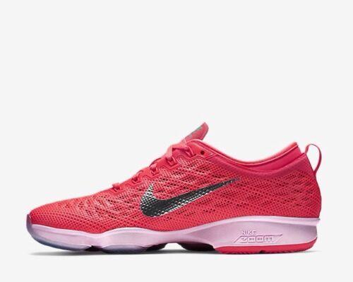 Punch Zoom Wmns Hyper 12 Sz 684984 600 Fit Nib Agility Nike ESwYqY