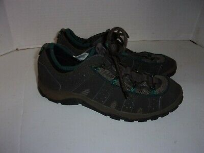 Columbia Womens River Trainer Water Shoes Blue Low Top Lace Up BM4095 297 Sz 10 | eBay