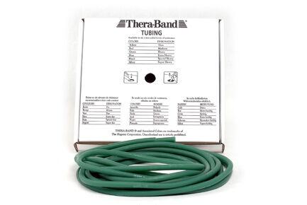 Thera-Band BODYTRAINER tube vert 1,7m pièce vert tube nouveau 4fa532