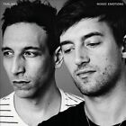 Mixed Emotions by Tanlines (Vinyl, Mar-2012, True Panther Sounds)