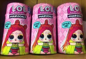 LoL-Surprise-doll-SERIE-5-HAIRGOALS-Bambole-EDMBB-DOLL-Capelli-OMG-Punk-boi-BOYS