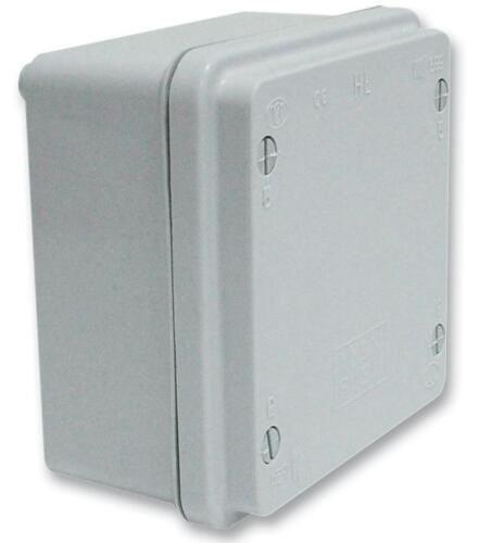 IP65 Polypropylene Enclosure 230x180x130mm