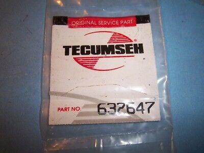 NEW TECUMSEH AIR FILTER PN 632647