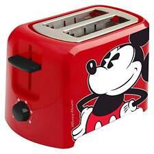 Disney® Mickey Mouse 2 Slice Toaster
