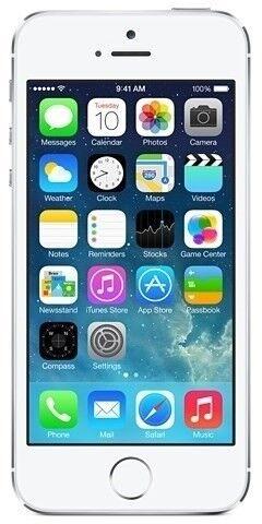 iPhone 5S, GB 16