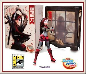 SDCC-DC-Super-Hero-Girls-KATANA-Comic-Con-Exclusive-Suicide-Squad-Sword-Master